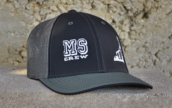Hats - MS Crew Oilman