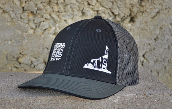 Hats - NM Crew Oilman