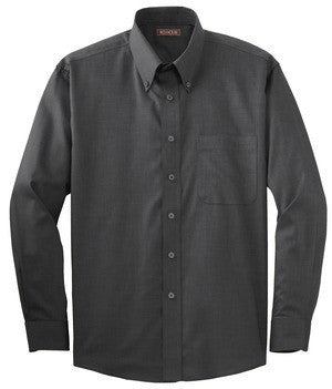 Polo's - USOA Nailhead Non-Iron Button-Down Polo