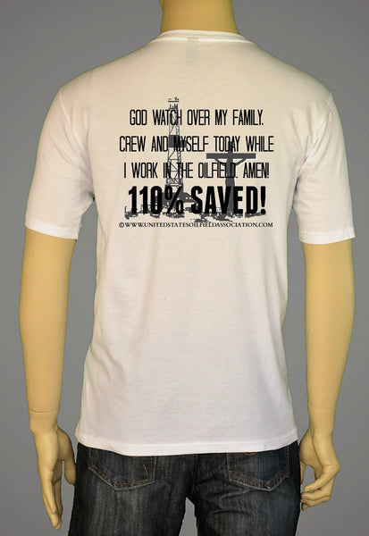 Short Sleeve T-Shirts, Long Sleeve T-Shirts, & Hoodies - 100% Saved