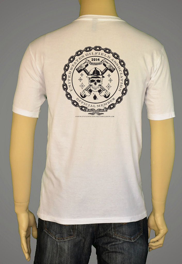 Short Sleeve T-Shirts, Long Sleeve T-Shirts, & Hoodies - ACE