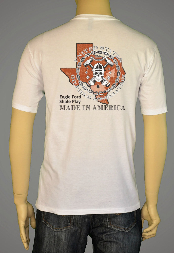 Short Sleeve T-Shirts, Long Sleeve T-Shirts, & Hoodies - American Ace Of Texas