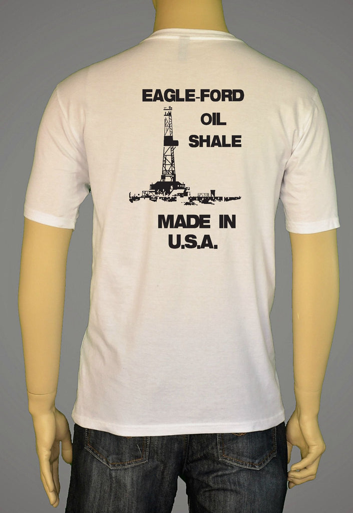 Short Sleeve T-Shirts, Long Sleeve T-Shirts, & Hoodies - Eagle Ford Shale