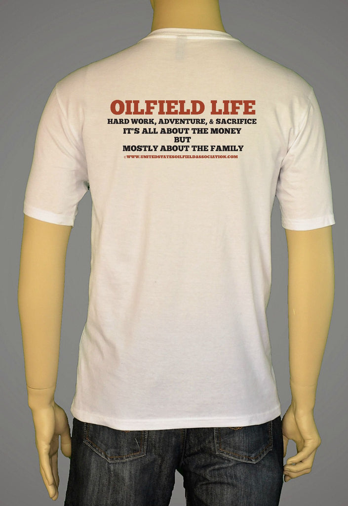 Short Sleeve T-Shirts, Long Sleeve T-Shirts, & Hoodies - It's All About The Family