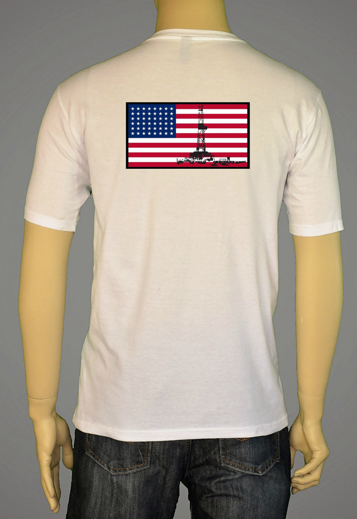 Short Sleeve T-Shirts, Long Sleeve T-Shirts, & Hoodies - US FLAG
