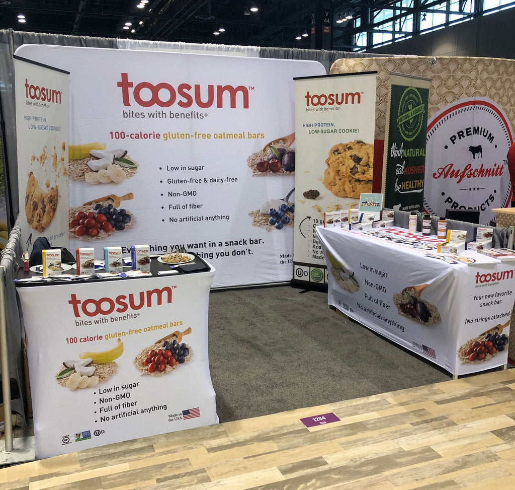 Sweets and Snacks Expo Chicago