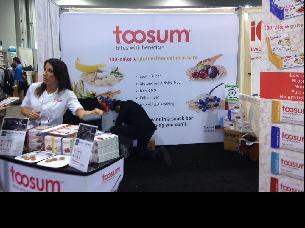 Toosum Healthy Foods receives overwhelming positive response