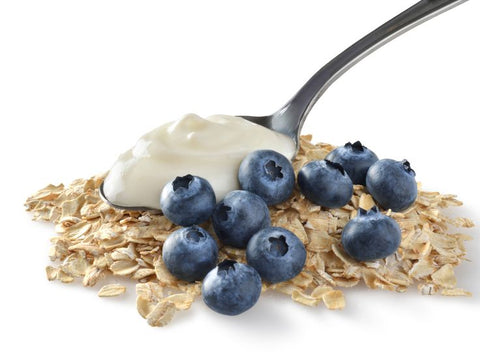 Boost your immune system with oats