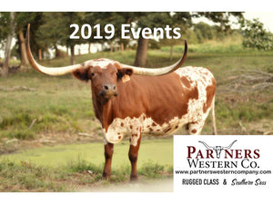 2019 Mobile Store Schedule | Partners Western Company