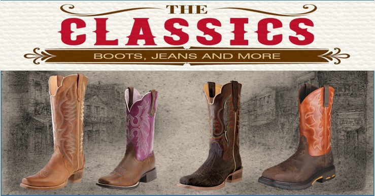 Check Out The Classics Always In Style