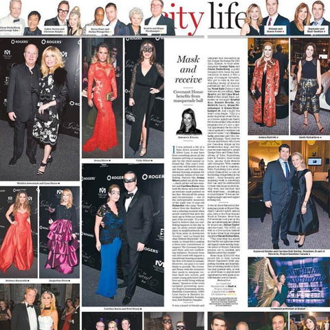 Le Grand Bal - National Post