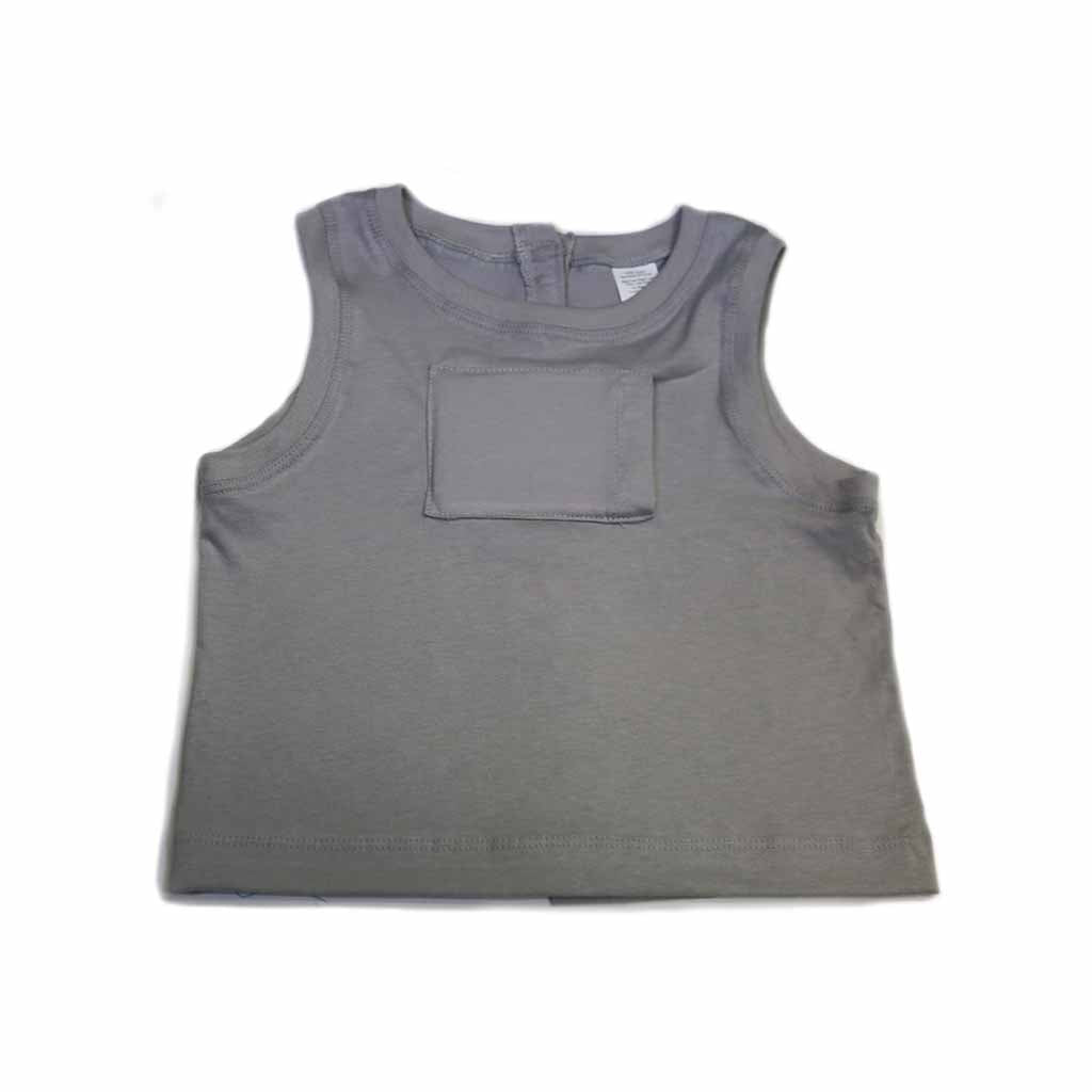 Gender Neutral Vest