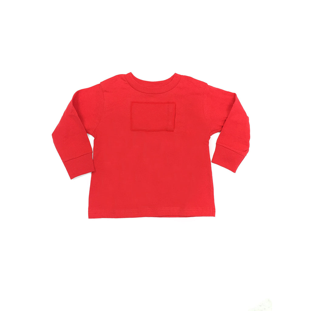 Gender Neutral Long Sleeve T-Shirt