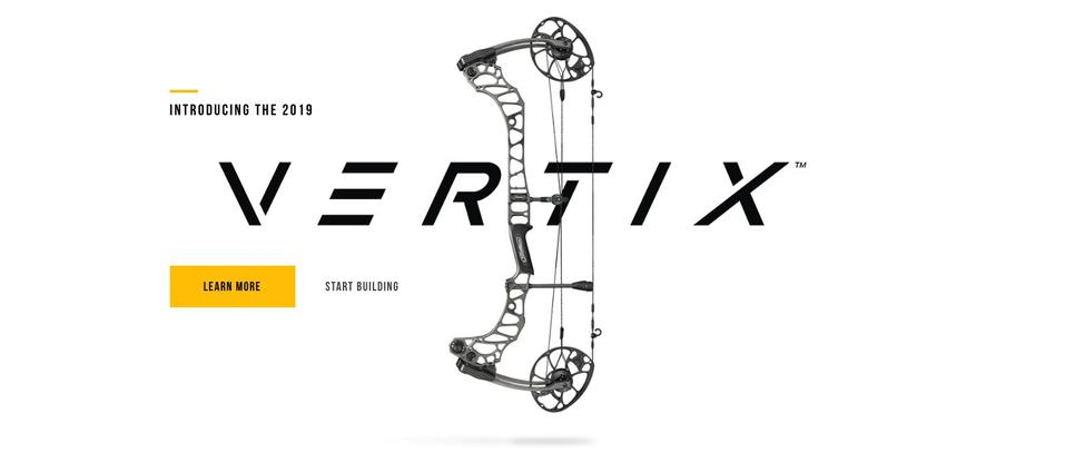 Mathews Vertix Florence SC