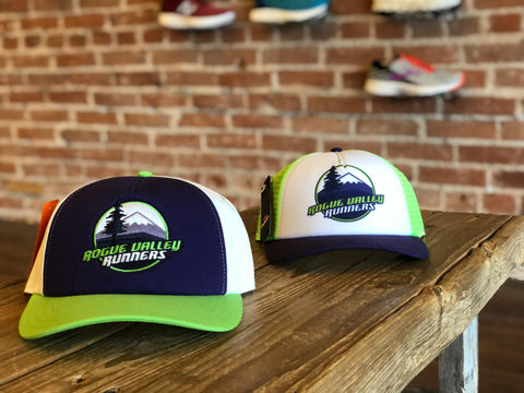 Pukka Rogue Valley Runners Trucker Hat