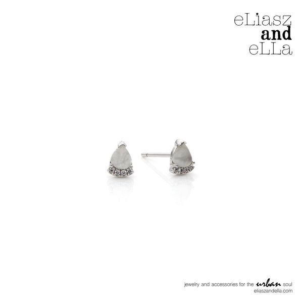 Eliasz & Ella Dainty Earrings