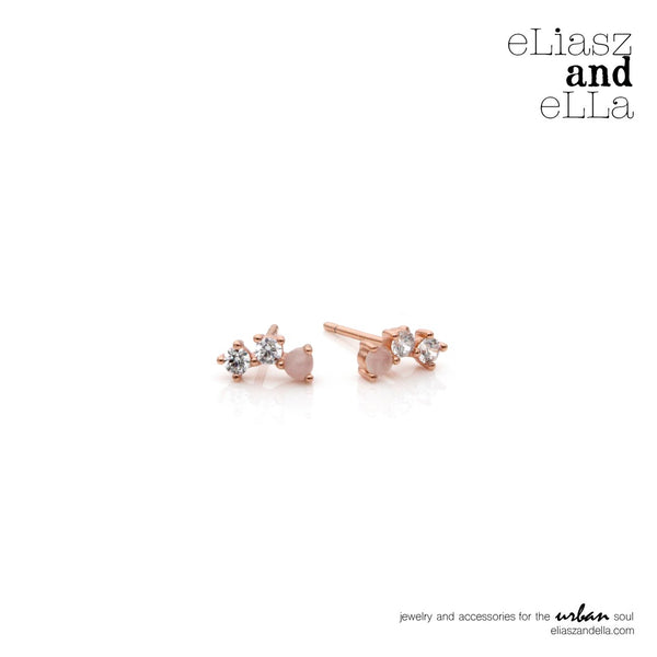 Eliasz & Ella Illuminate Earrings