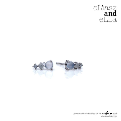 Eliasz & Ella Maars Earrings