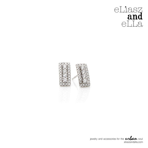 Eliasz & Ella Glamour Earrings