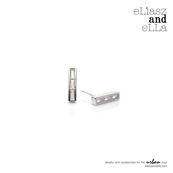 Eliasz & Ella Night Lights Earrings