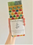 Earthology Beeswax Snack Pack