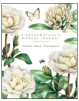 Grandmother's Memory Journal