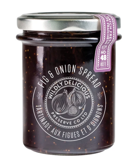 Wildly Delicious Black Truffle Salt