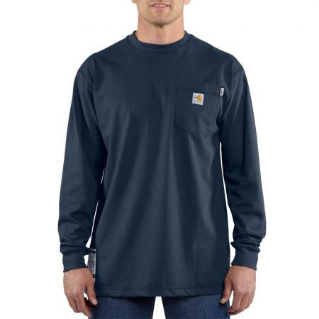 Carhartt Flame Resistant Force T-Shirt - 100235
