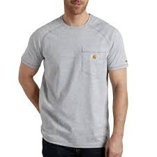 Carhartt Force Pocket T - 100410