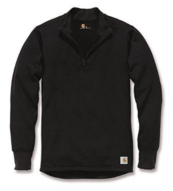 Carhartt Base FORCE  Extremes Super-Cold Weather 1/4 Zip - 102351