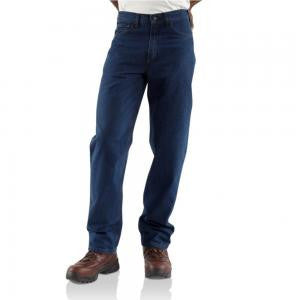 Carhartt Fire Resistant Rugged Flex Jeans