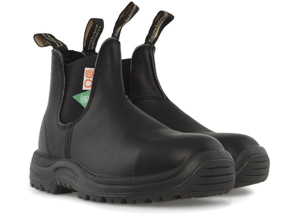 Blundstone Greenpatch 163 6 Quot Csa Jobsite Workwear