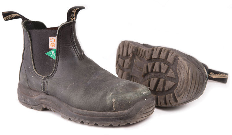 Blundstone Greenpatch 163 - 6