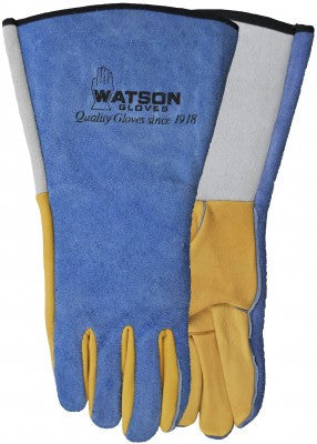 Watson Welding - Yellow Tail - 2752