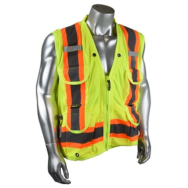 Radians - Heavy Duty Cruiser Vest  - SV030X-2G