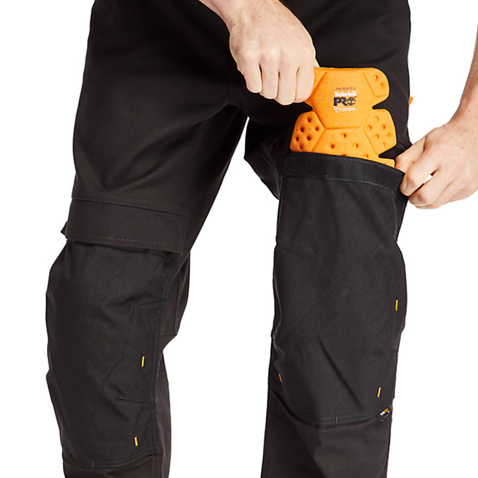 Timberland PRO Work Bender Knee Pad Work Pant -A1OVC