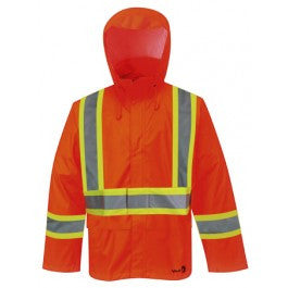 Viking FR Rain Jacket - 6055FRJ
