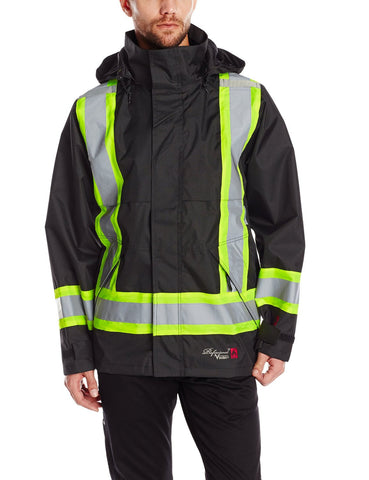 Viking Journeyman 300 FR Jacket - 3907FRJ