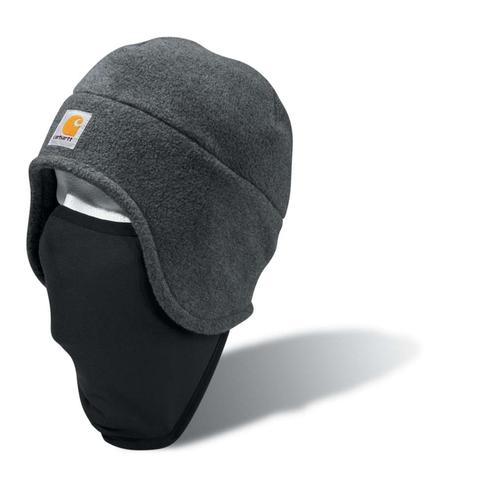 Carhartt Fleece 2-in-1 Hat - A202