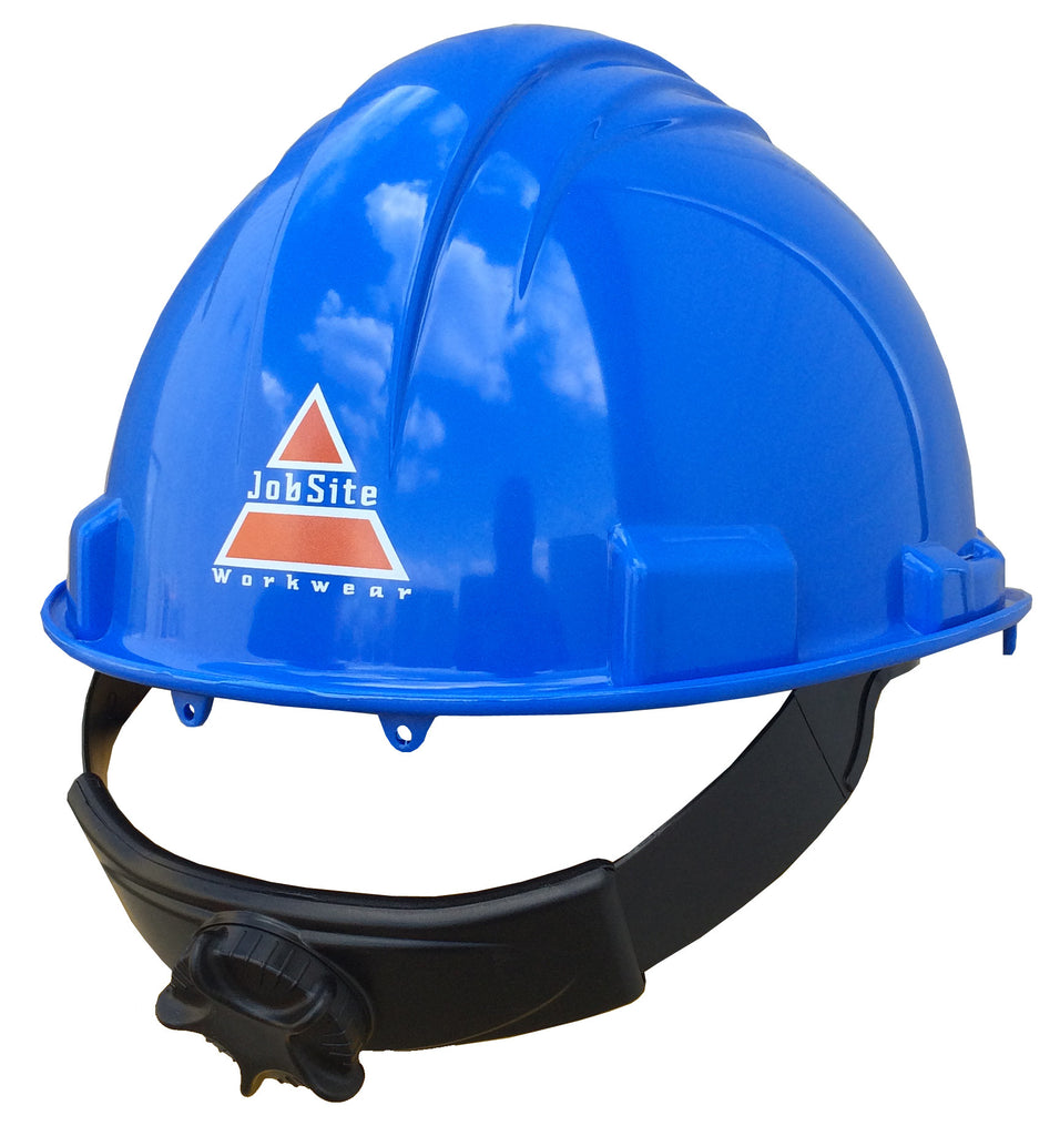 Oilers Nation - Limited Edition Hard Hat - A79R