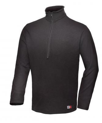 Big Bill Polatech Power Stretch FR 1/4 Zip - DW29PS11