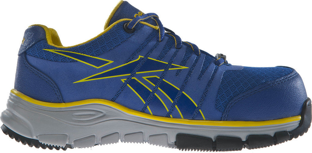Womens Reebok Arion CSA Shoe - IB457
