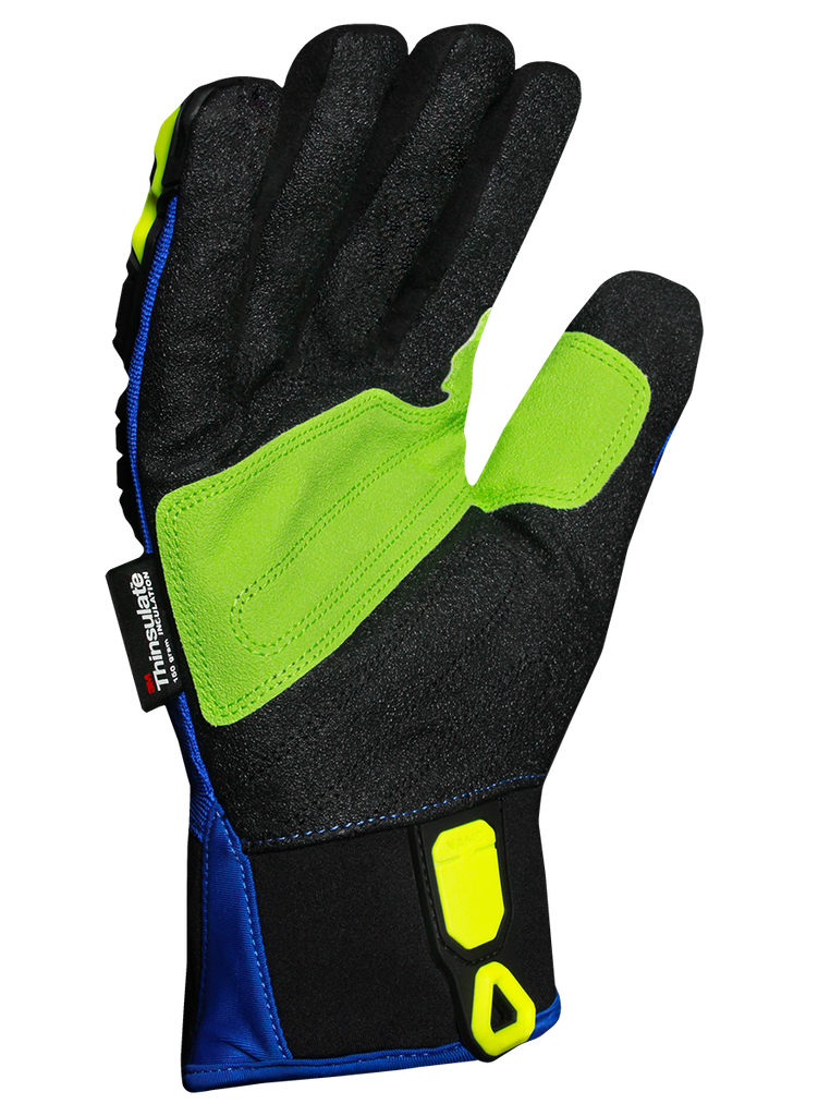 RIGGER INSULATED & WATERPROOF - RIW