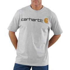 Carhartt Chest Logo - K195