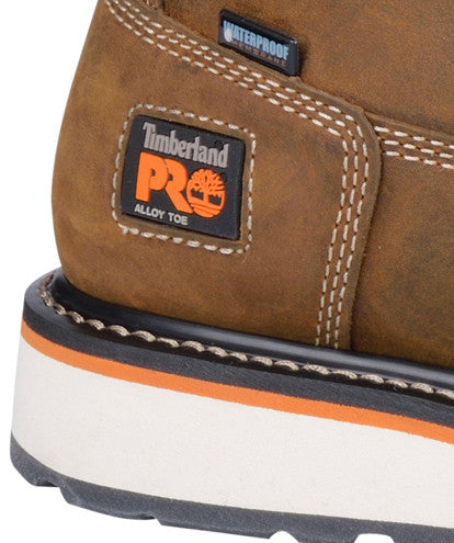 Timberland Pro Unlined Gridworks Ironworker- 8