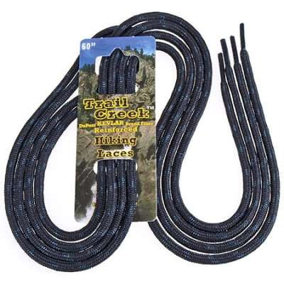 Trail Creek Kevlar Laces