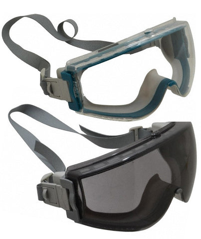 Uvex Stealth Goggles - S39610C