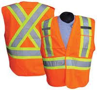 Viking Safety Vest - 6135