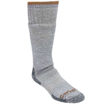 Carhartt Heavyweight Arctic Wool Boot Sock- A3915