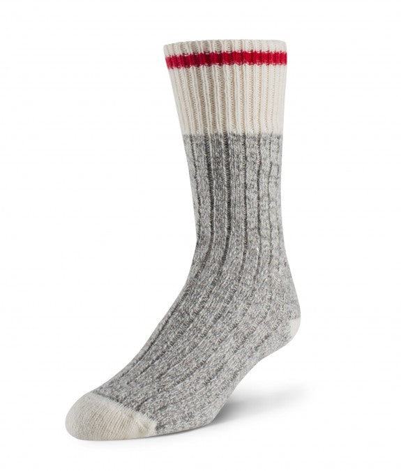 Duray Classic Work Sock - 3-Pack - 172C